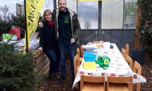 Gärtnerei und Floristik Janßen